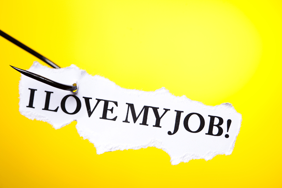 i love my job essay I love the aspect of being given a job to do and left alone to do it i love the flexibility i have to balance my work life and home life advocare group everyone has a place in the company but.